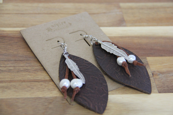 Tejas Earrings