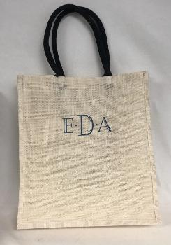 Tote Bag with Monogram
