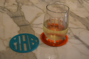 Wine Glasses - Customized (Set of 6)