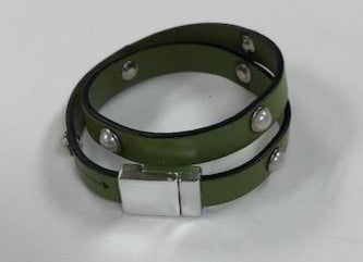 AspireCREATE Refills - Leather Bracelets