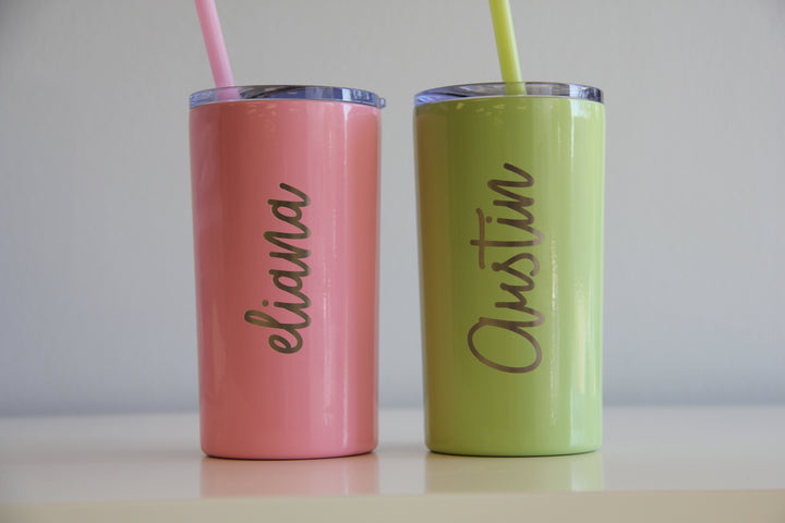 Insulated Mini Tumbler