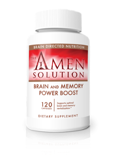 Supplements - Brain and Memory Power Boost (BMPB)