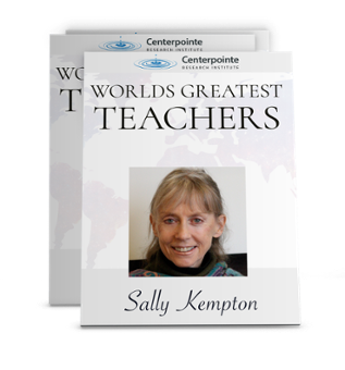 World's Greatest Teachers - Sally Kempton