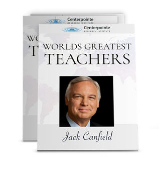 World's Greatest Teachers - Jack Canfield