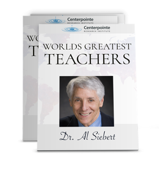World's Greatest Teachers - Dr. Al Siebert
