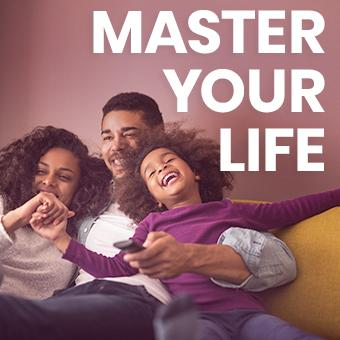 Course - Master Your Life