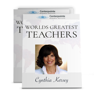 World's Greatest Teachers - Cynthia Kersey
