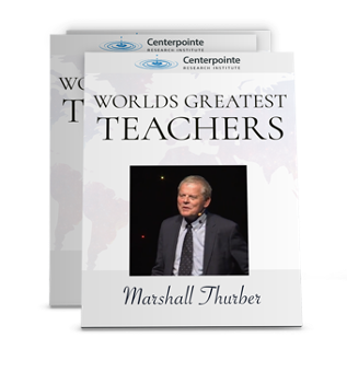 World's Greatest Teachers - Marshall Thurber