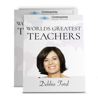 World's Greatest Teachers - Debbie Ford