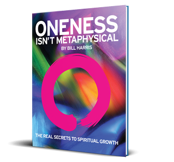 Oneness Isn't Metaphysical