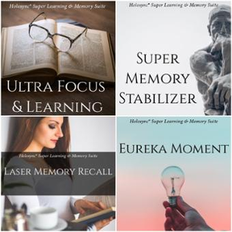Super Learning & Memory