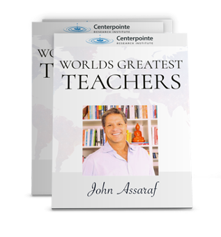 World's Greatest Teachers - John Assaraf