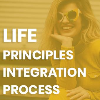 Course - Life Principles Integration Process: Gold