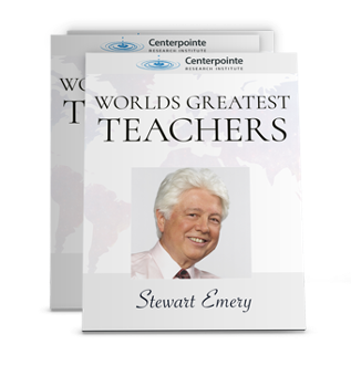 World's Greatest Teachers - Stewart Emery