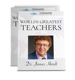 World's Greatest Teachers - Dr. James Hardt