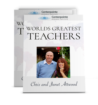 World's Greatest Teachers - Chris and Janet Attwood