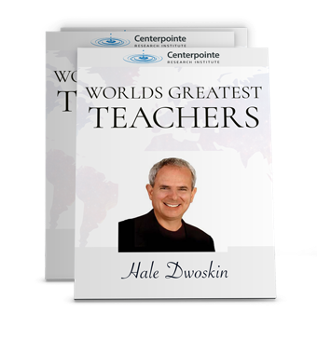 World's Greatest Teachers - Hale Dwoskin