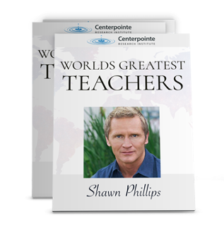 World's Greatest Teachers - Shawn Phillips