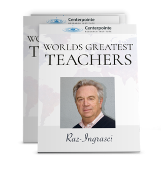 World's Greatest Teachers - Raz Ingrasci