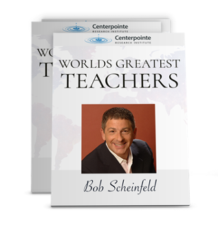 World's Greatest Teachers - Bob Scheinfeld