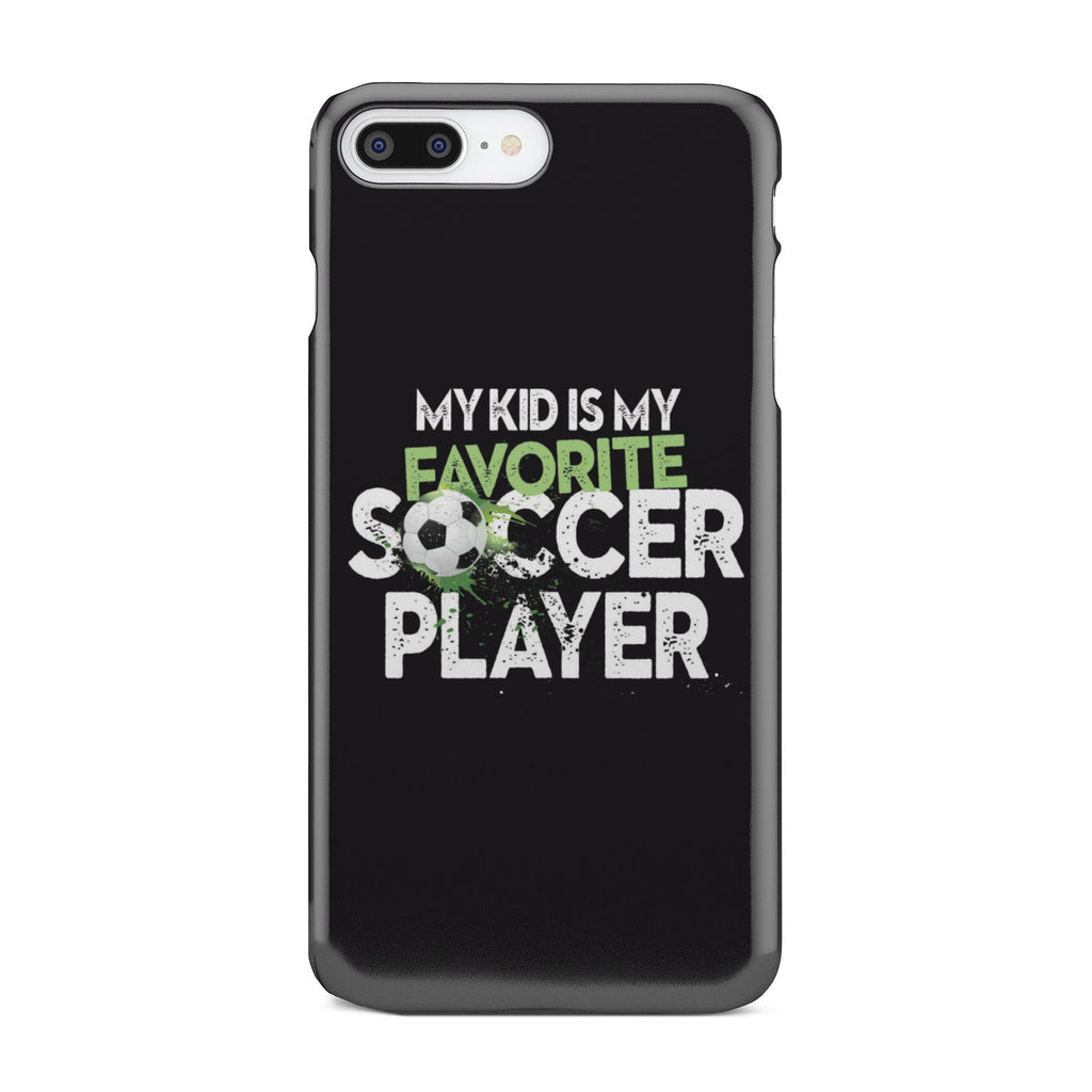 Soccer Hard Phone Case