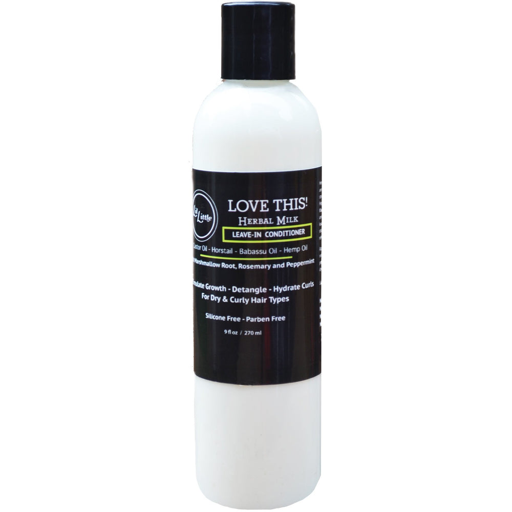 Love This! Leave-In Conditioner