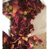 So Sensational Rose Peppermint Bath Tea