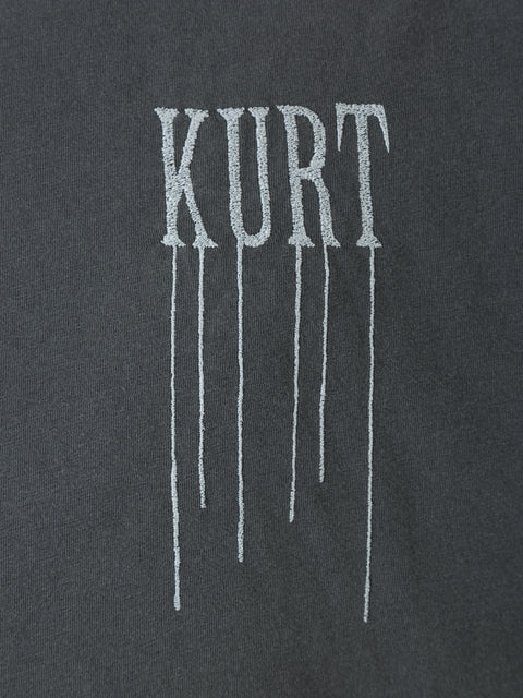 KURT LONG SLEEVE TEE