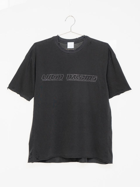 LUCID DREAMS CRYSTAL SHORT SLEEVE T-SHIRT