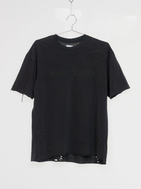 STILL ROLLIN SHORT SLEEVE T-SHIRT