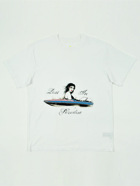 LOST IN PARADISE TSHIRT