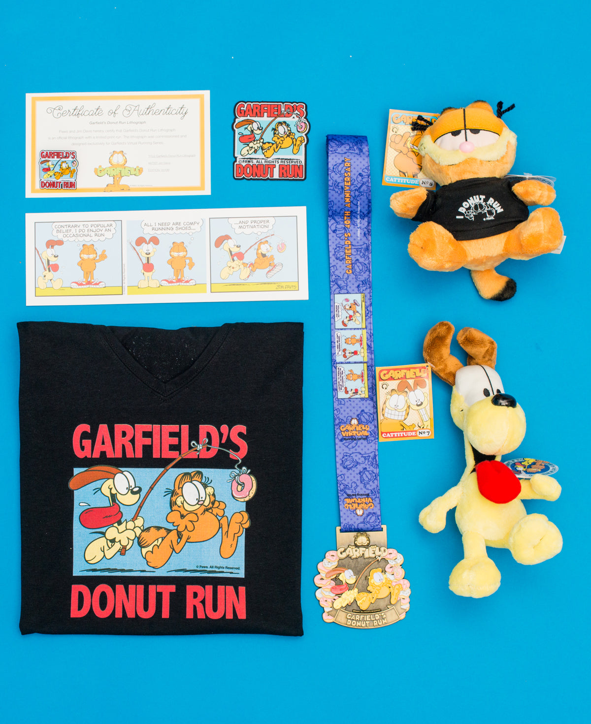 Everything but the Kitchen Sink - Shop for the Newest Garfield\'s ...