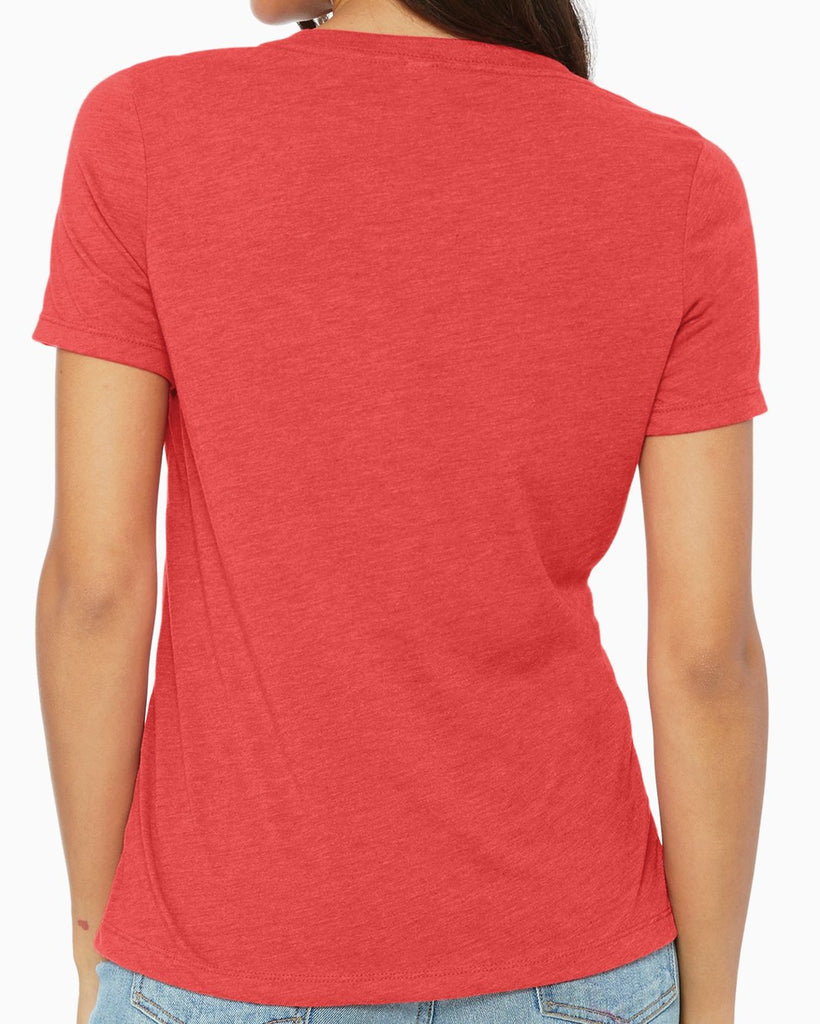 Trail Dreamer Relaxed V-Neck