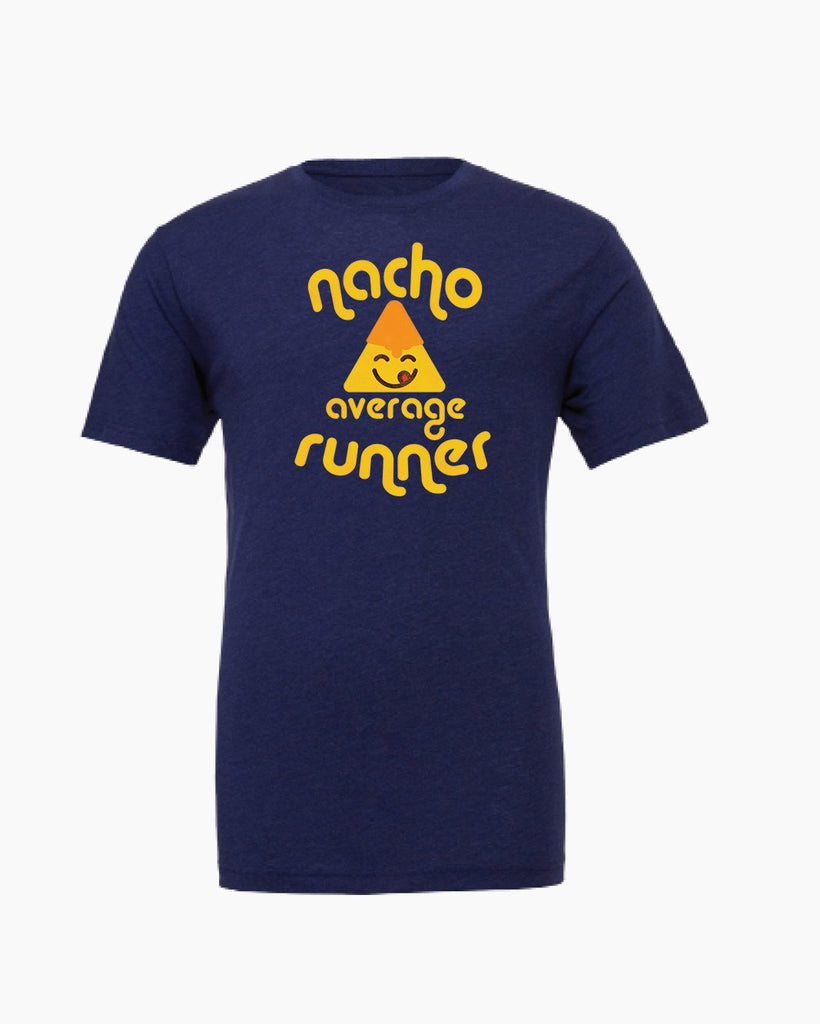 NACHO AVERAGE RUNNER Crew