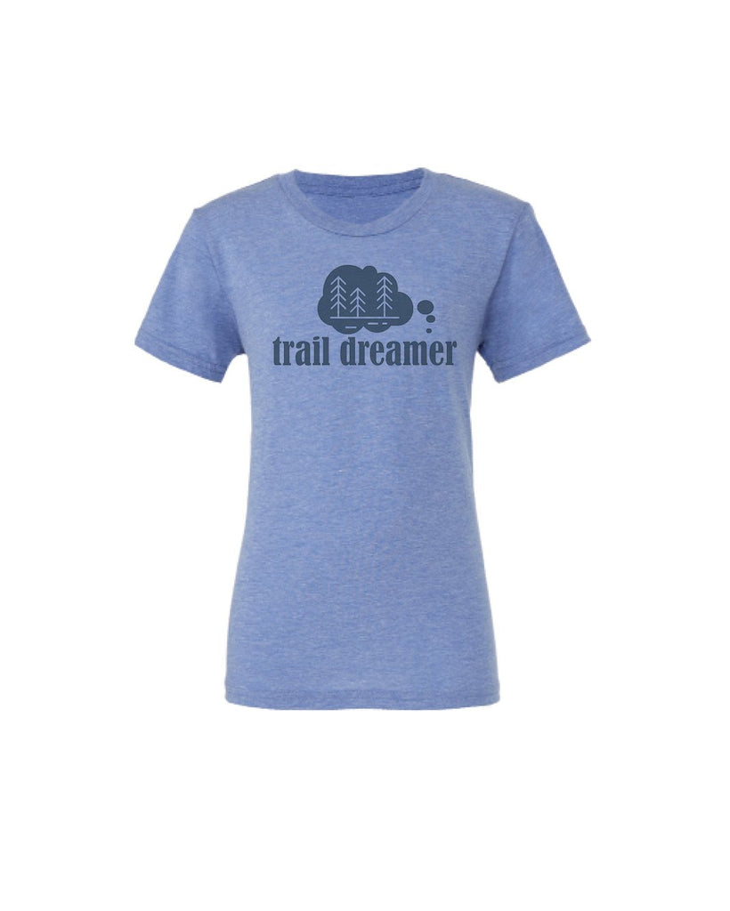 Trail Dreamer Youth Short Sleeve