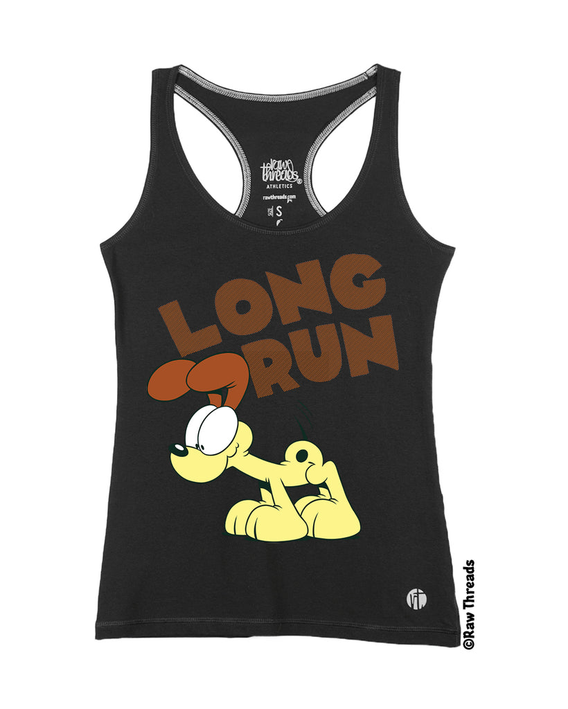 Odie's Long Run