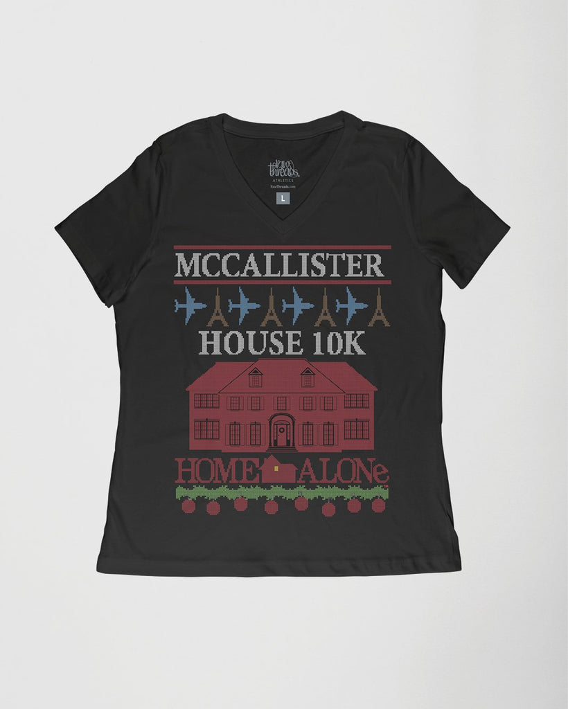 McCallister House 10K Relaxed V