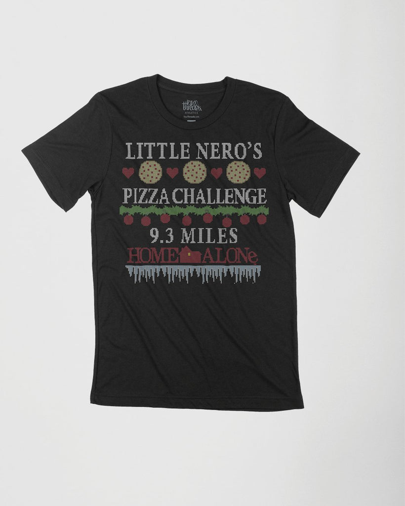 Little Nero's Pizza Crew