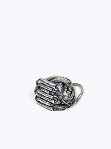 Foxtail Chain Ring