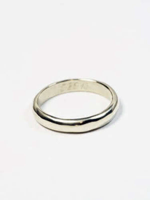 mens gold wedding bands rings jewelry custom macha studio brooklyn nyc new york williamsburg greenpoint