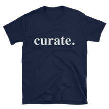 LIMITED EDITION Curate. Short-Sleeve Unisex T-Shirt