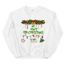 "LIMITED EDITION "" VERY COVID CHRISTMAS"" Unisex Sweatshirt"
