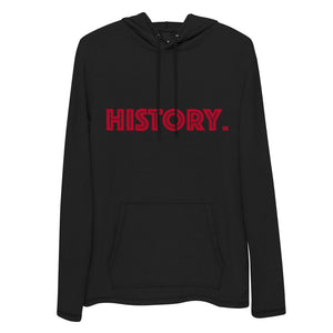 """We Are Black History"" LIMITED EDITION BHM Hoodie"