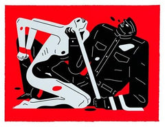 This And That About Cleon Peterson And His Works