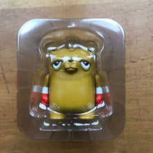 JC Rivera - 2018 The Bearchamp OG Vinyl Figure