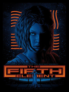 Tracie Ching - The Fifth Element 2017