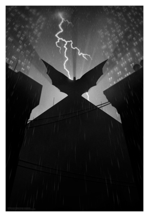 Batman - Marko Manev 2019