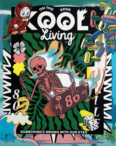 Faile - Kool Living 2020