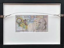 Banksy - Di-Faced Tenner 2004/2019