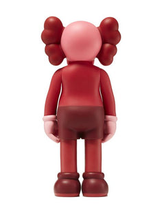 Kaws - Companion Blush (Open) 2017
